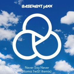 Basement Jaxx - Never Say...