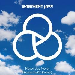 Basement Jaxx - Never Say...