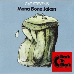 Cat Stevens ‎– Mona Bone...