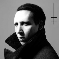 Marilyn Manson / Heaven Upside Down (Coloured Vinyl)(LP)