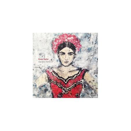 Parov Stelar / Clap Your Hands (EP)