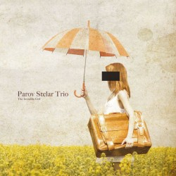 Parov Stelar Trio ‎/ The Invisible Girl (EP)