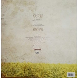 Ry Cooder - Mambo Sinuendo (2 LP)