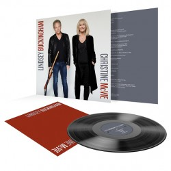 Lindsey Buckingham, Christine McVie / Lindsey Buckingham Christine McVie (LP)