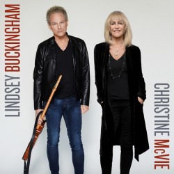 Lindsey Buckingham, Christine McVie / Lindsey Buckingham Christine McVie (LP)