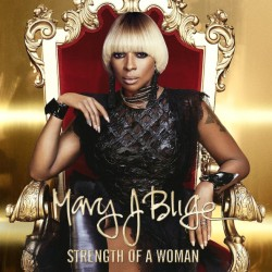 Mary J. Blige / Strength Of A Woman (2 LP)