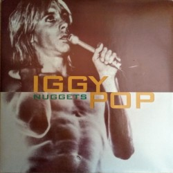 Iggy Pop ‎/ Nuggets (2 LP)