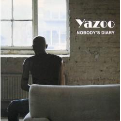 Yazoo - Nobody's Diary (EP)