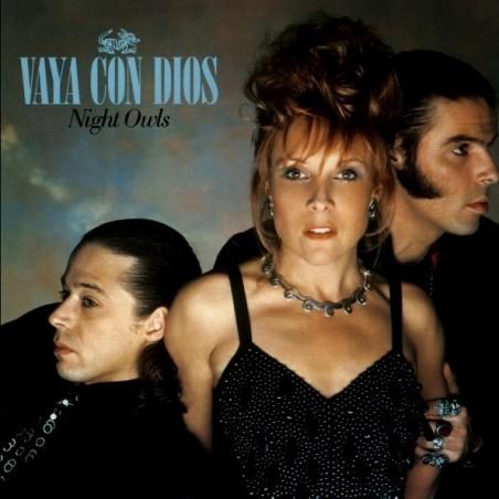 Vaya Con Dios / Night Owls (LP)