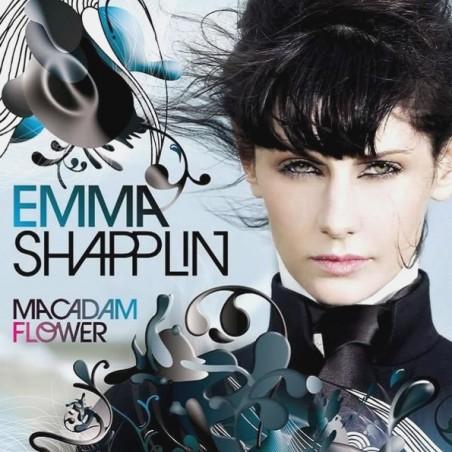 Emma Shapplin / Macadam Flower (LP)