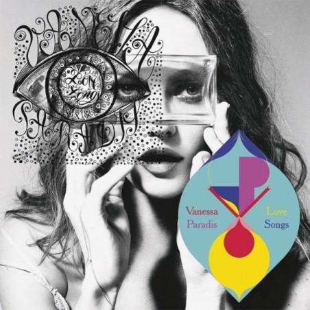 Vanessa Paradis / Love Songs (2 LP)
