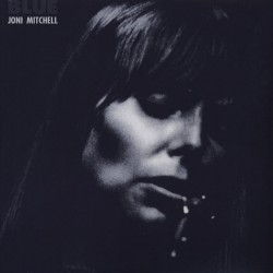 Joni Mitchell / Blue (LP)
