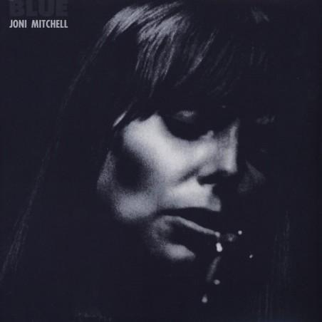 Joni Mitchell / Blue (LP)