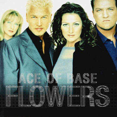 Ace Of Base / Flowers (Ultimate Edition)(2 LP)