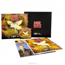 Mr. Big – What If... (LP Box Set)