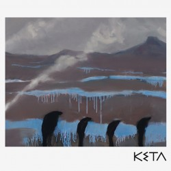 КЕТА (Лагутенко Илья) / Дерзости (Coloured Vinyl)(LP)