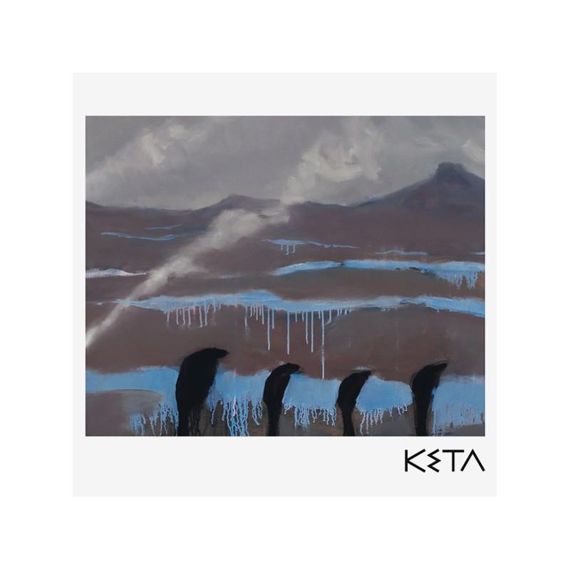 КЕТА (Лагутенко Илья) / Дерзости (Coloured Vinyl)(LP)