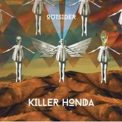 Killer Honda (Найк Борзов) / Outsider (LP)