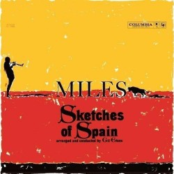 Miles Davis / Sketches Of...