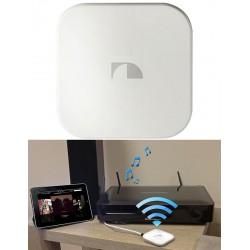 Беспроводной Wi-Fi-адаптер...