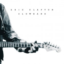 Eric Clapton / Slowhand (LP)