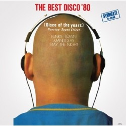 Сборник / The Best Disco...