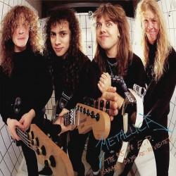 Metallica / The $5.98 E.P....