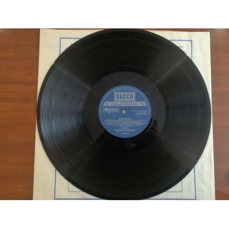 Мумий Тролль - SOS Матросу (LP)