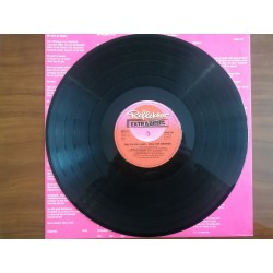 Bruks Production - Retransmission (LP)