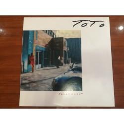 Toto / Farenheit (JP)