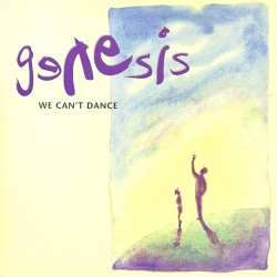 Genesis / We Can't Dance (2...