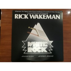 Wakeman, Rick / White Rock...