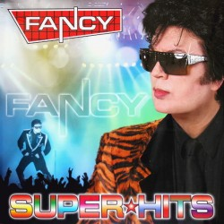 Fancy / Super Hits (LP)