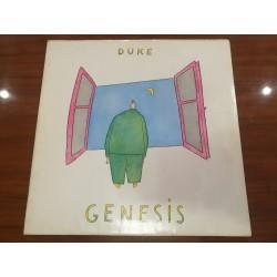 Genesis / Duke (Germ)
