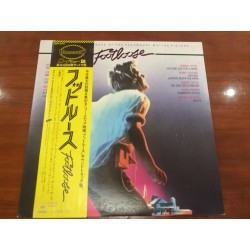 OST / Footloose (JP)