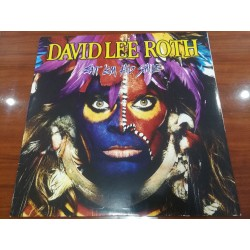 David Lee Roth / Eat'Em And...