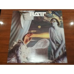 Ratt / Reach For The Sky (Can)