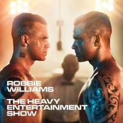 Robbie Williams ‎/ Heavy...