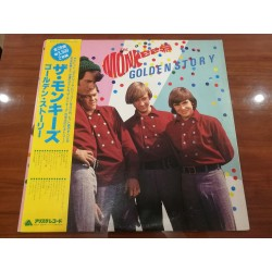 Monkees / Golden Story 2LP...