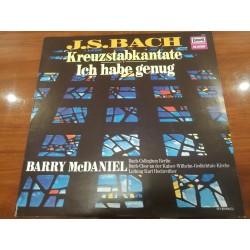 Bach J.S /Kreuzstabkantante...