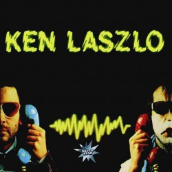 Ken Laszlo / Ken Laszlo (LP)
