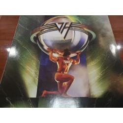 Van Halen / 5150 (Germ)