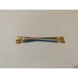 Провода для звукоснимателя