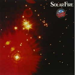 Manfred Mann's Earth Band / Solar Fire (LP)