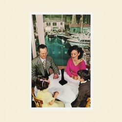 Led Zeppelin / Presence (LP)