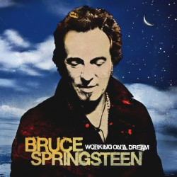 Bruce Springsteen / Working...