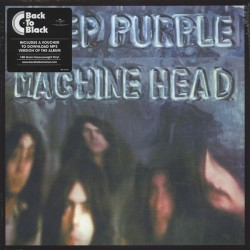 Deep Purple / Machine Head...
