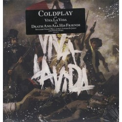 Coldplay / Viva La Vida (LP)