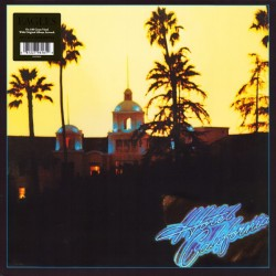 Eagles / Hotel California (LP)
