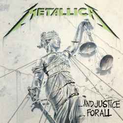 Metallica / ...And Justice...